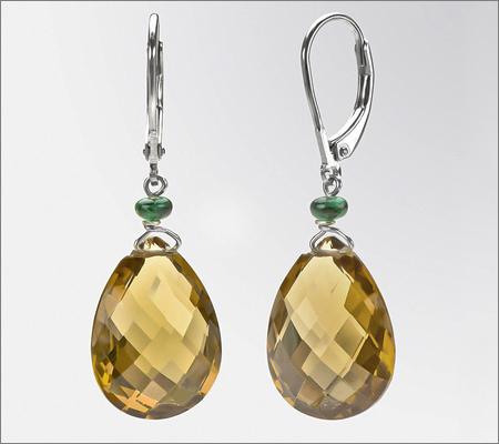 Drop Earrings (fifthbond.com)