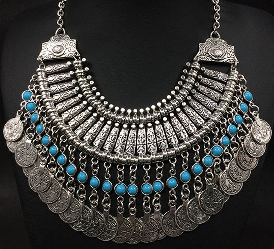 German Silver Necklace (Source: aliexpress.com)