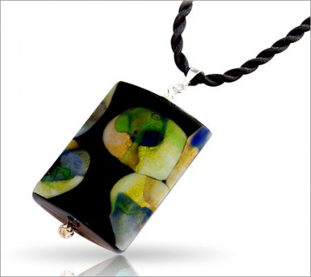 Murano Glass Pendant (Source: mayakei.com.au)