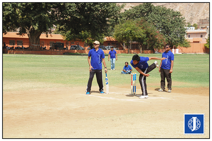 Johareez Cricket Tournament at Chaugan Stadium