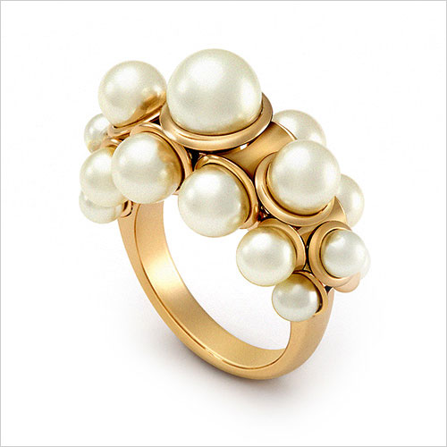 Pearl Cluster Ring (Source: realvssteal.com)