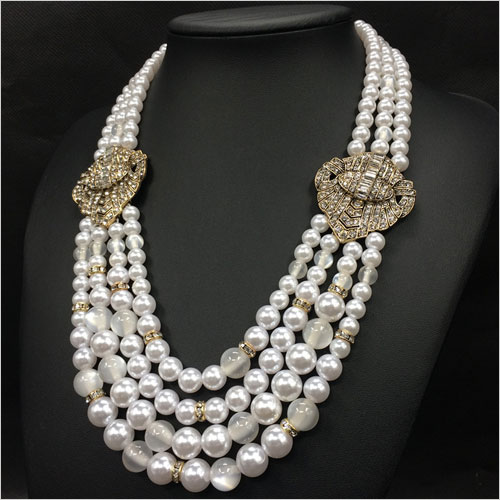 Pearl Necklace (Source: aliexpress.com)