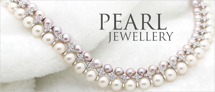 Pearl Jewellery