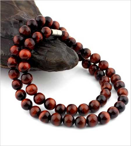 Red Tiger's Eye (Source: dhgate.com)