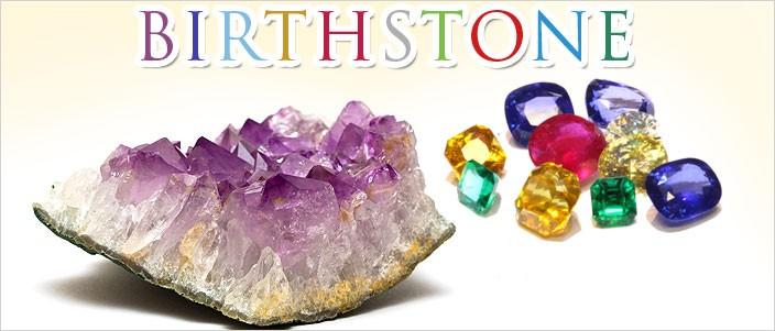 Birthstones