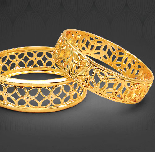 Filigree Jewellery