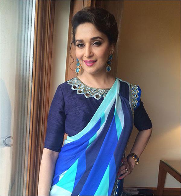Madhuri Dixit (Source: missmalini.com)