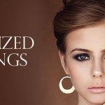 Oversized-earrings