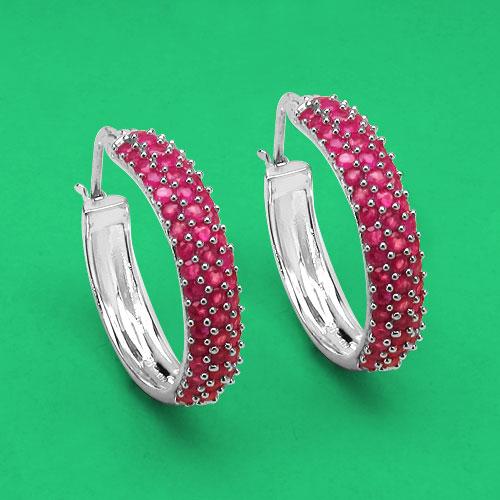 Ruby_Earrings