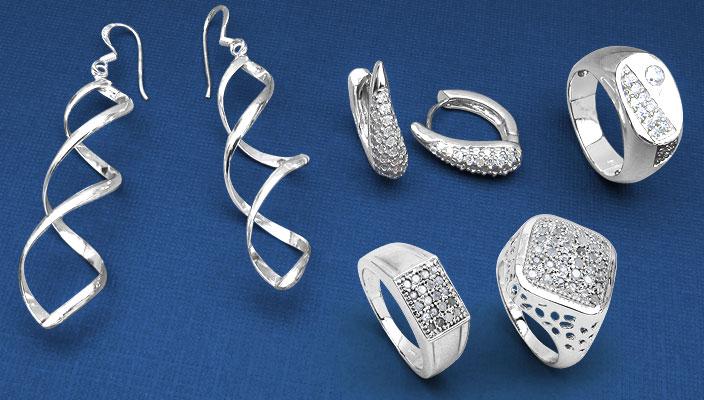 Silver_Rings_Earrings