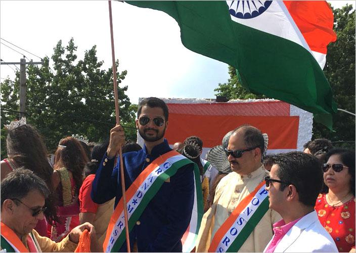 At_India_Day_Parade