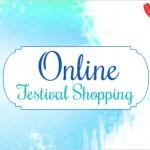 Online-Festival-Shopping
