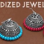 Oxidized-Jewellery