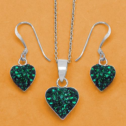 crystal-pendant-set