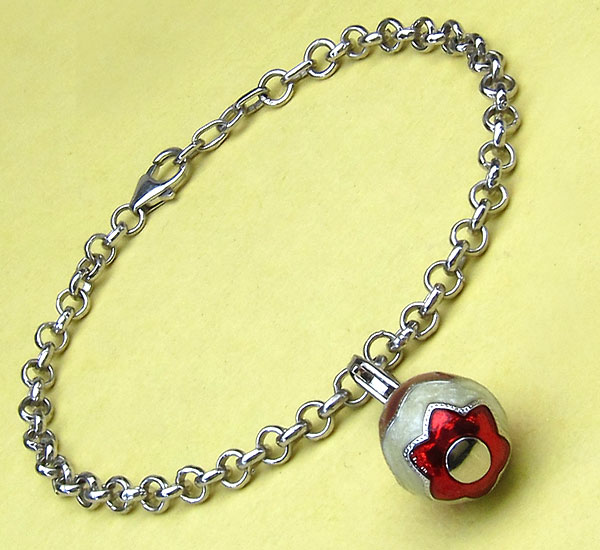 Bracelet-Charming