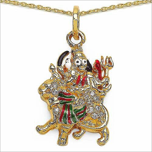 Durga-Maa-Jewellery