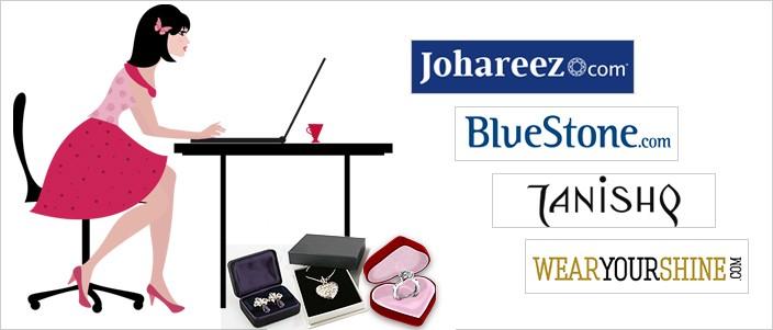 Online-Jewellery-Stores