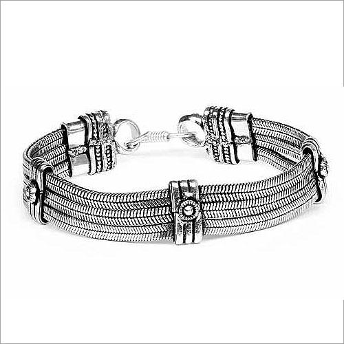 Oxidized-Bracelets