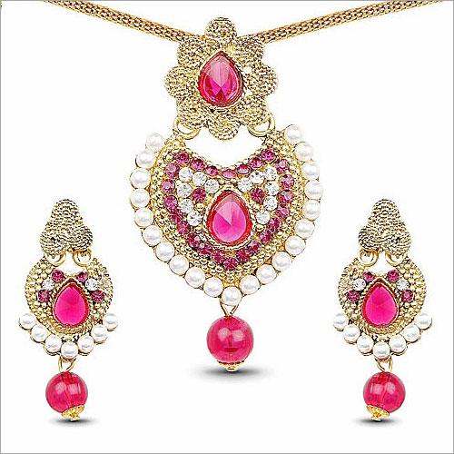 Tassel-Jewellery
