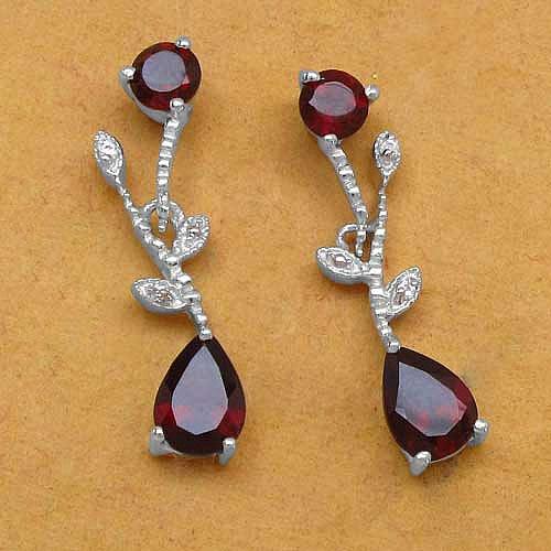 Dangle-Earrings