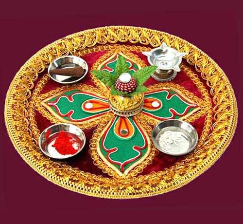 Diwali-Pooja-Thalis