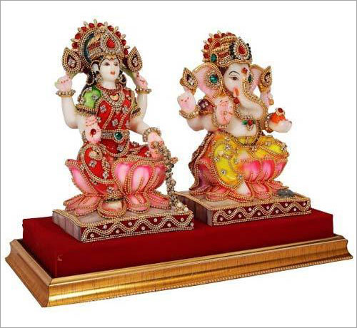 Ganesh-ji-Lakshmi-ji-Gifts