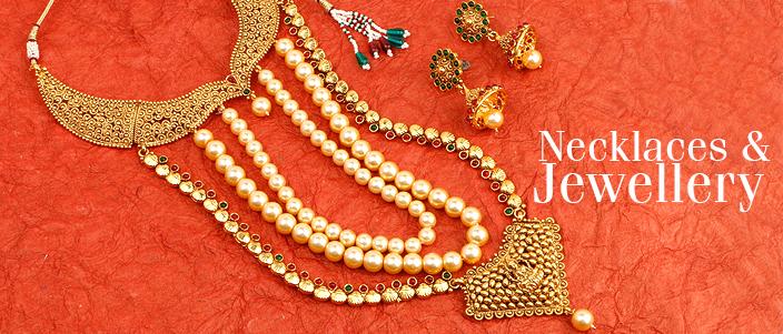 Necklaces-Jewellery