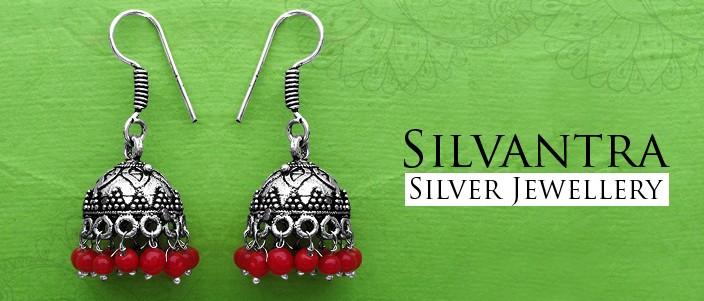 Silver-Jewellery