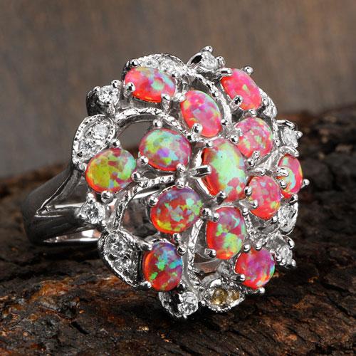 opal-ring