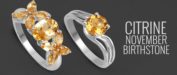 Citrine-Birthstone-Jewellery