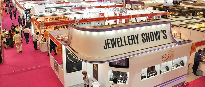 Jewellery-exhibitions