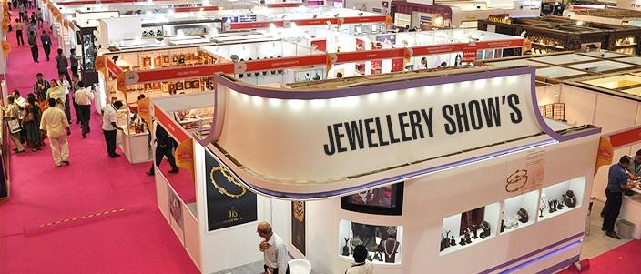 Jewellery-exhibitions