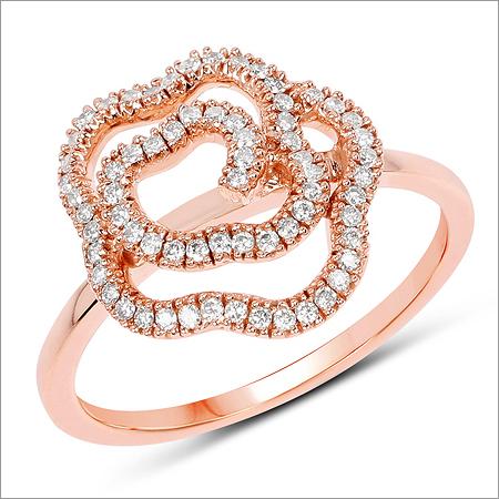 Diamond-Jewellery