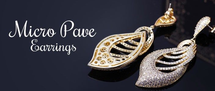 Micro-Pave-Earrings