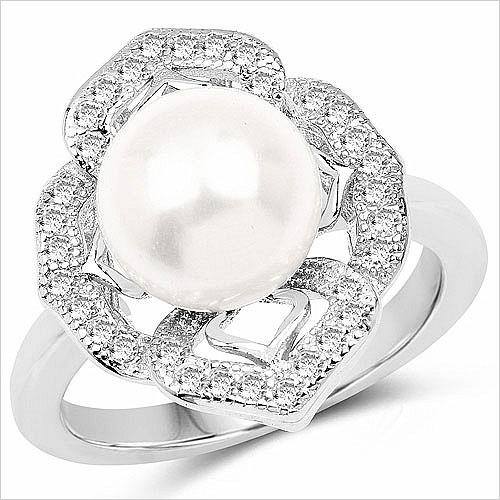 pearl-ring
